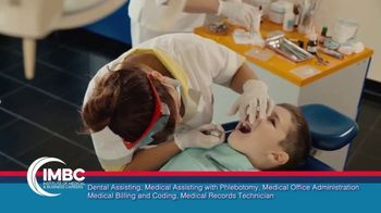 Institute of Medical and Business Careers TV Spot, 'Training Heroes' - Thumbnail 4