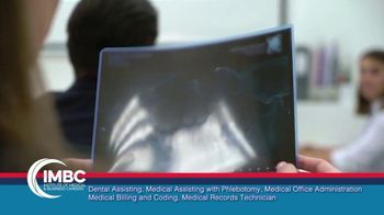 Institute of Medical and Business Careers TV Spot, 'Training Heroes' - Thumbnail 5