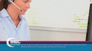 Institute of Medical and Business Careers TV Spot, 'Training Heroes' - Thumbnail 7