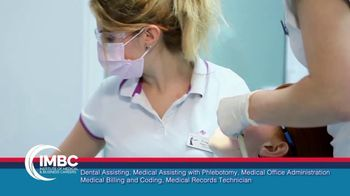 Institute of Medical and Business Careers TV Spot, 'Training Heroes' - Thumbnail 8