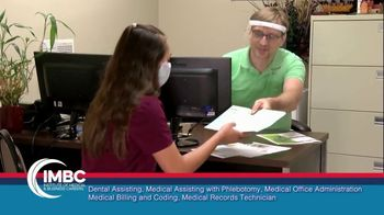 Institute of Medical and Business Careers TV Spot, 'Training Heroes' - Thumbnail 9