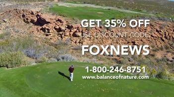 Balance of Nature TV Spot, 'Feeling More Energetic: 35% Off' - Thumbnail 9