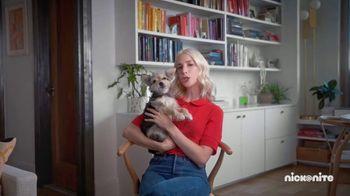 Milk-Bone TV Spot, 'nick@nite: National Dog Month' Featuring Molly Bernard - Thumbnail 5