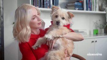 Milk-Bone TV Spot, 'nick@nite: National Dog Month' Featuring Molly Bernard - Thumbnail 6