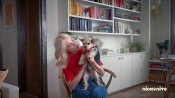 Milk-Bone TV Spot, 'nick@nite: National Dog Month' Featuring Molly Bernard - Thumbnail 7