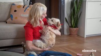 Milk-Bone TV Spot, 'nick@nite: National Dog Month' Featuring Molly Bernard