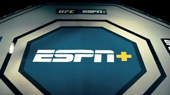 ESPN+ TV Spot, 'UFC 252: O'Malley vs. Vera' Song by Zauntee - Thumbnail 1