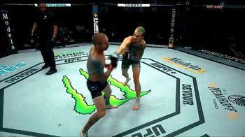 ESPN+ TV Spot, 'UFC 252: O'Malley vs. Vera' - Thumbnail 4