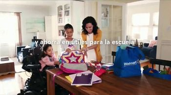 Walmart TV Spot, 'Back to School: School List' canción de Chenoa [Spanish] - Thumbnail 3