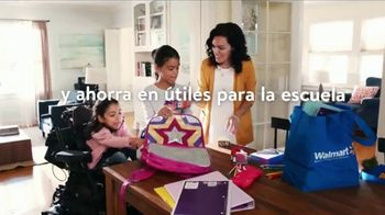 Walmart TV Spot, 'Back to School: School List' canción de Chenoa [Spanish] - Thumbnail 4