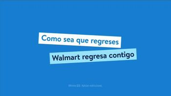 Walmart TV Spot, 'Back to School: School List' canción de Chenoa [Spanish] - Thumbnail 6