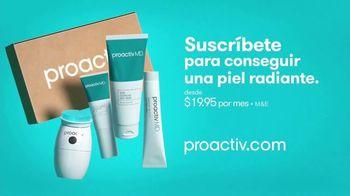 Proactiv Suscripciones TV Spot, 'Rev Spn Pore Cleansing Brush (30s - Ks)' [Spanish] - Thumbnail 6