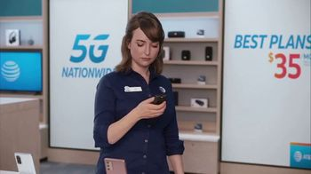 AT&T Wireless TV Spot, \'Still a Thing: SAP\'