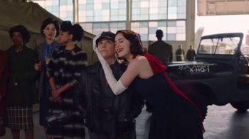 Amazon Prime Video TV Spot, 'The Marvelous Mrs. Maisel'