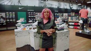 Dick's Sporting Goods TV Spot, 'Inspire the Look' Feat. Calyann Barnett, Song by Sevenn - 74 commercial airings