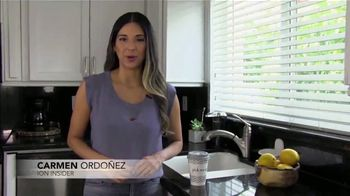 Dixie To Go TV Spot, 'Ion TV: Stay Active' Featuring Carmen Ordonez - Thumbnail 3