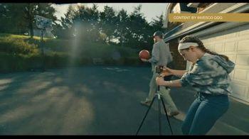 Invesco TV Spot, 'HomeCourt: Basketball Is Back, But for Some It Never Left' - Thumbnail 4