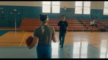 Invesco TV Spot, 'HomeCourt: Basketball Is Back, But for Some It Never Left' - Thumbnail 5