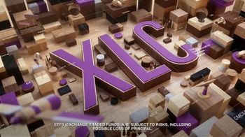 Select Sector SPDRs XLC TV Spot, 'The Communication Services Sector'