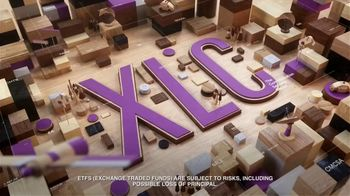 Select Sector SPDRs XLC TV Spot, 'The Communication Services Sector' - Thumbnail 1