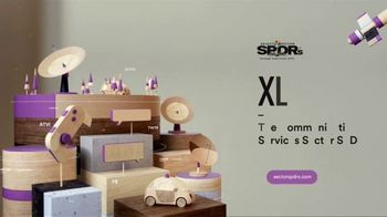 Select Sector SPDRs XLC TV Spot, 'The Communication Services Sector' - Thumbnail 10