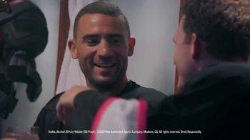 New Amsterdam The Pink Whitney TV Spot, 'Locker Room' Featuring Ryan Whitney, Paul Bissonnette