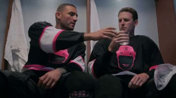 New Amsterdam The Pink Whitney TV Spot, 'Locker Room' Featuring Ryan Whitney, Paul Bissonnette - Thumbnail 6
