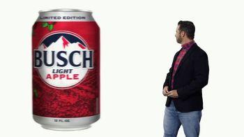 Busch Light Apple TV Spot, 'Whispers of Busch Light Apple' - Thumbnail 4