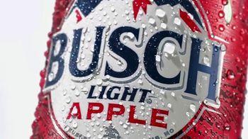 Busch Light Apple TV Spot, 'Whispers of Busch Light Apple' - Thumbnail 6