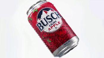 Busch Light Apple TV Spot, 'Whispers of Busch Light Apple' - Thumbnail 7