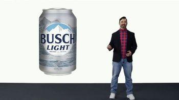 Busch Light Apple TV Spot, 'Whispers of Busch Light Apple' - 4 commercial airings