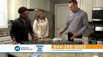 ConsumerAffairs TV Spot, 'Home Security Systems' - Thumbnail 3