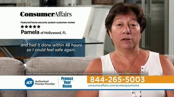 ConsumerAffairs TV Spot, 'Home Security Systems' - Thumbnail 5