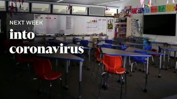 Into America TV Spot, 'Into Coronavirus and the Classroom' - Thumbnail 5