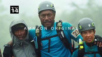 Amazon Prime Video TV Spot, 'World's Toughest Race: Eco-Challenge Fiji'