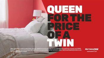 Mattress Firm TV Spot, 'This Summer: King for Queen' - Thumbnail 3