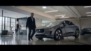 2020 Jaguar I-PACE TV Spot, \'The Look\' [T1]