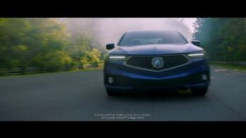 Acura Summer of Performance Event TV Spot, 'Well Said' [T2] - Thumbnail 2