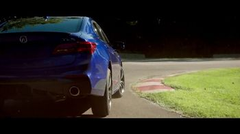 Acura Summer of Performance Event TV Spot, 'Well Said' [T2] - Thumbnail 4
