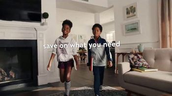 Walmart TV Spot, 'Back to School: School List' Song by The Temptations - Thumbnail 6