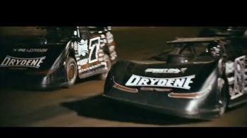 Drydene TV Spot, 'The House of High Performance: Welcome'