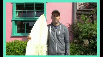 World Surf League Pure TV Spot, 'Protect the Oceans' - Thumbnail 6