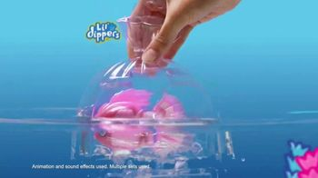 Little Live Pets Lil' Dippers TV Spot, 'Come to Life' - Thumbnail 3