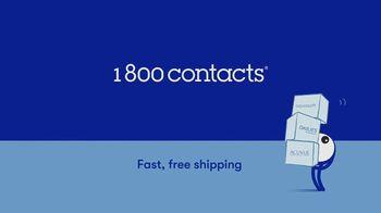1-800 Contacts TV Spot, 'Alison: Express Exam Online: 20 Percent Off' - Thumbnail 6