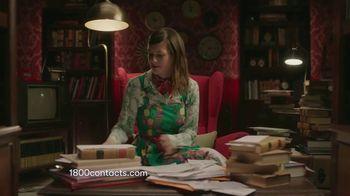 1-800 Contacts TV Spot, 'Alison: Express Exam Online: 20 Percent Off' - Thumbnail 4