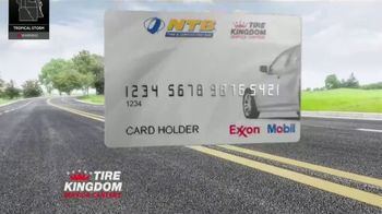 Tire Kingdom TV Spot, 'Summer Is Here: Buy Three Tires, Get One Free' - Thumbnail 6