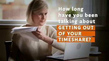 Centerstone Group, Inc. TV Spot, 'Timeshare Owners: Free Consultation' - Thumbnail 1