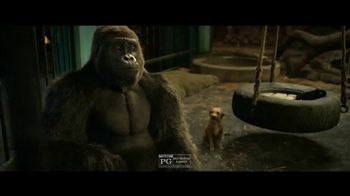 Disney+ TV Spot, 'The One and Only Ivan' [Spanish] - Thumbnail 8