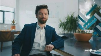 Webflow TV Spot, 'Post-Launch Revisionist' - Thumbnail 6