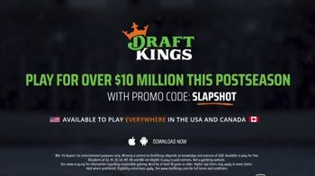 DraftKings TV Spot, 'Carving up Your Share of the Cash' - Thumbnail 10